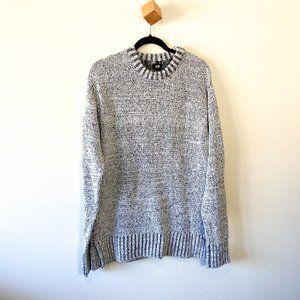 H&M Knit Pepper Sweater